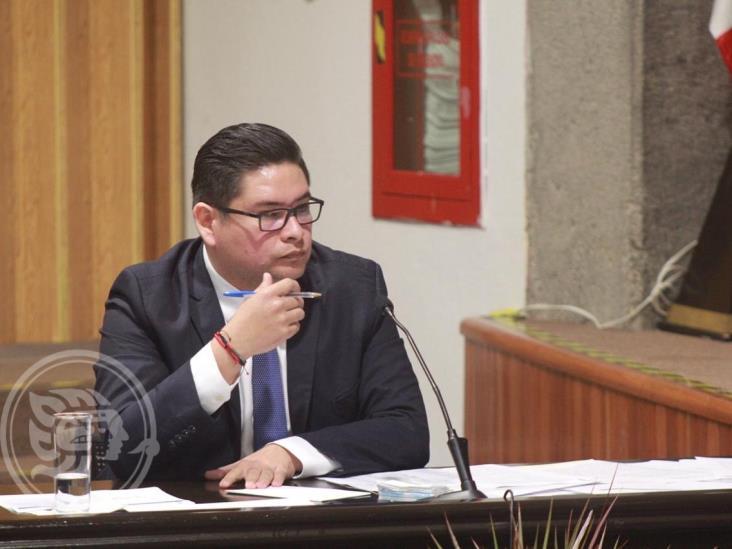 Denunció IVAI a contralor interno por falseo de pruebas
