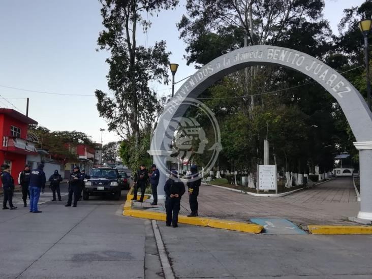 Ahora en Mendoza, dejan 4 bolsas con restos humanos