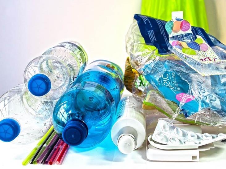 Alista Sedema lineamientos para eliminar plásticos de un solo uso