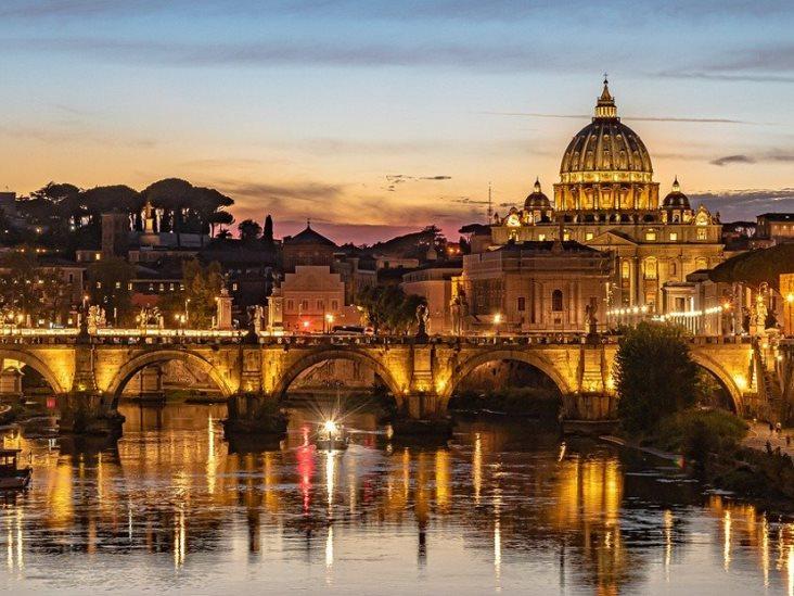 Los top 6: destinos para viajar en Europa en 2020