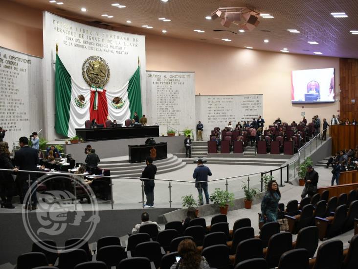 Buscan que puestos públicos no sean heredados en Veracruz