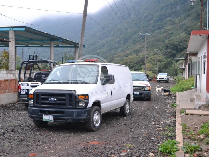 Identifican cuerpo hallado en construcción de Río Blanco