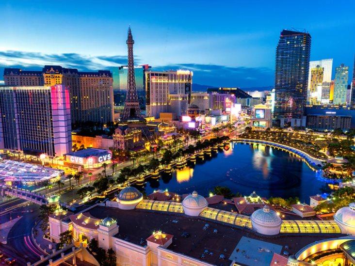 Algunos tours para realizar si se está planificando un viaje a Las Vegas
