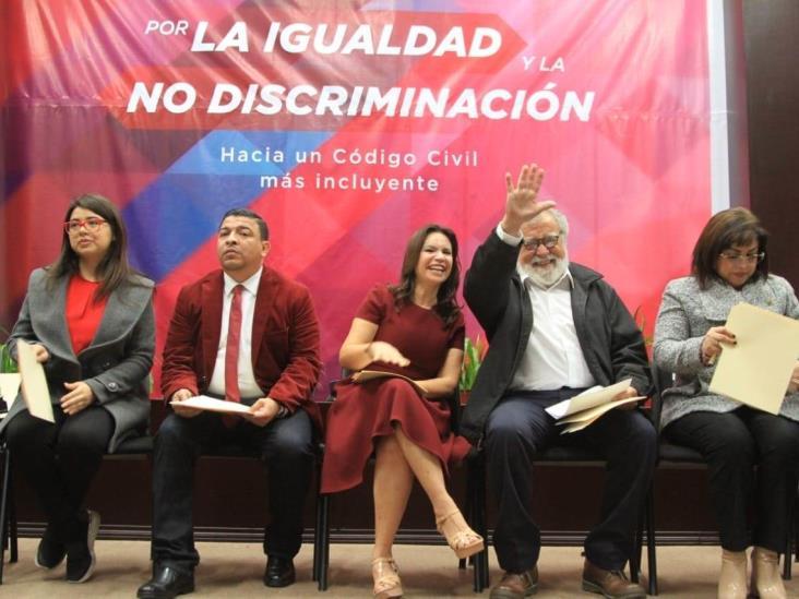 Se respeta a grupos religiosos, pero no pueden imponer su opinión en Veracruz: Encinas