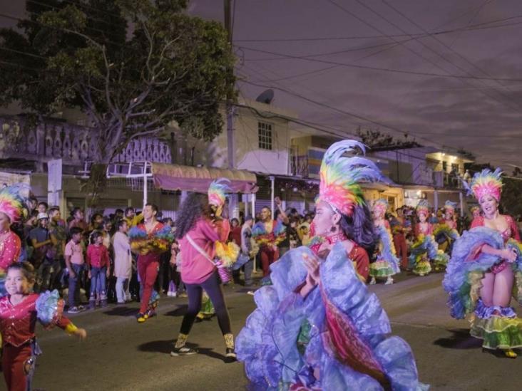 Confirman Japón y Panamá asistencia al Carnaval de Veracruz