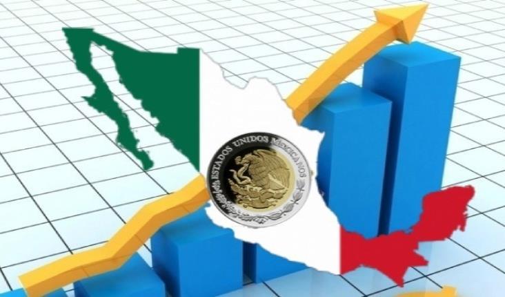 Crecería 1.5 por ciento PIB en México con ratifiación del T-MEC