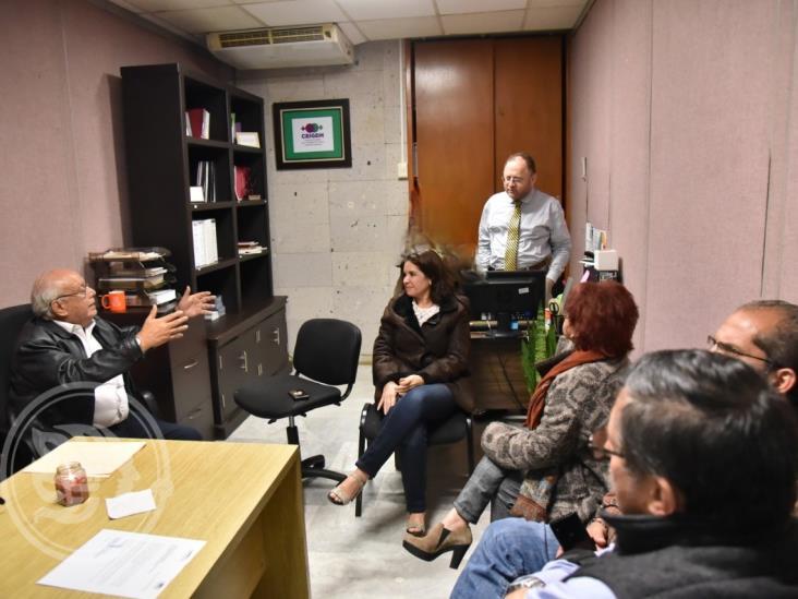 Participación abierta, propositiva y pacífica para el análisis de las reformas al Código Civil de Veracruz
