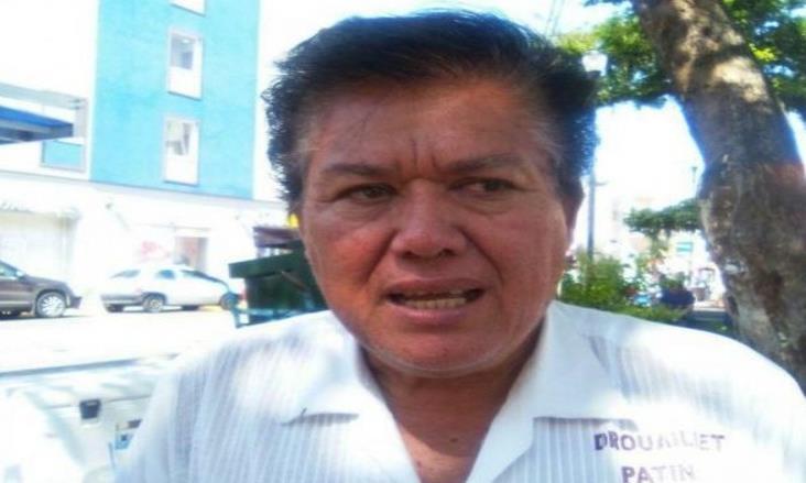 En Veracruz piden a AMLO reinstalación de ex petroleros despedidos por EPN