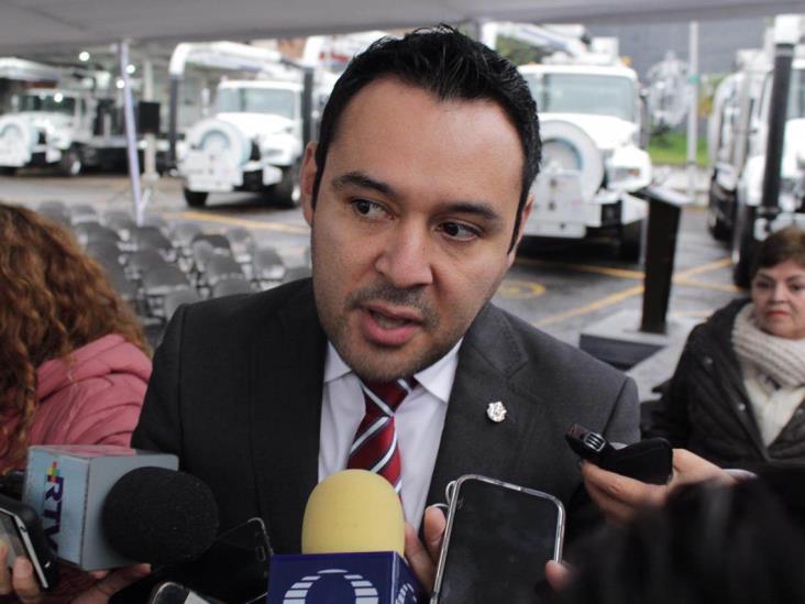 Programa Borrón y Placas Nuevas podría ampliarse en Veracruz