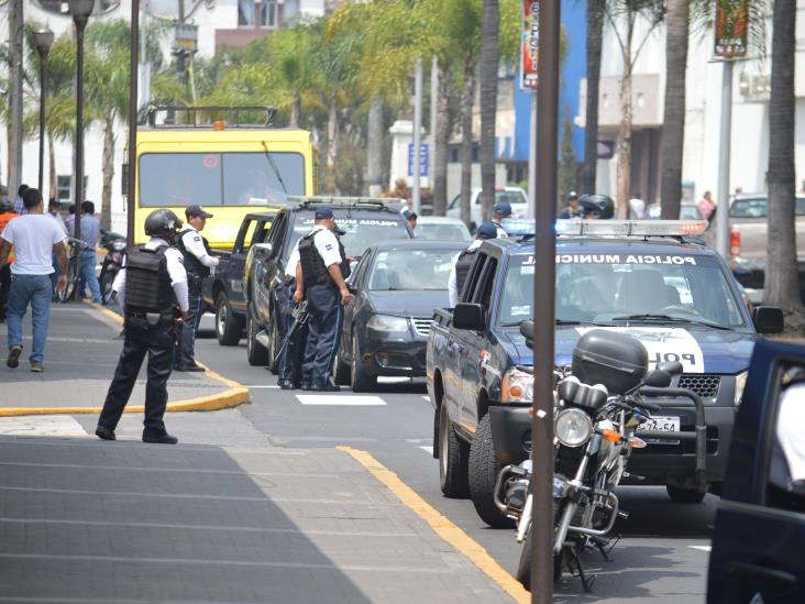 Acusan abuso policial en Orizaba contra dos jóvenes