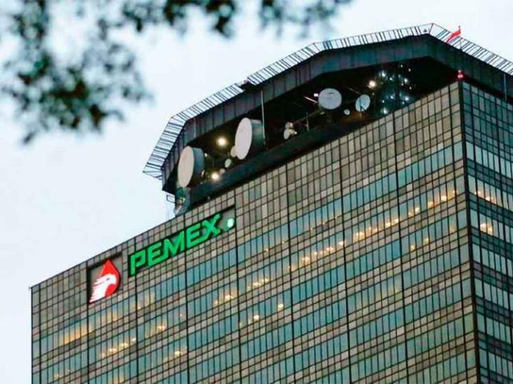 Pierde Pemex 562 mil mdp en el primer trimestre: BMV