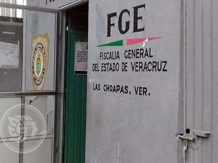 Atrapan a presunto líder de asaltantes de la´súper carretera´ en Las Choapas