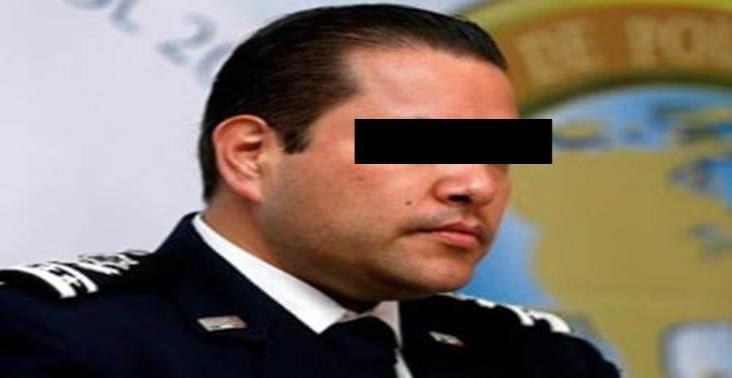 Arrestan a ex mando de la PF vinculado a El Chapo y García Luna
