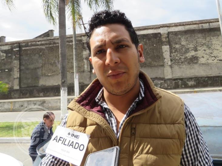 Busca Más por México dar espacio a jóvenes en la política
