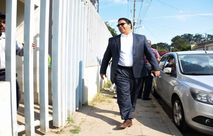 Tribunal ordena descongelar cuentas del duartista Gabriel Deantes