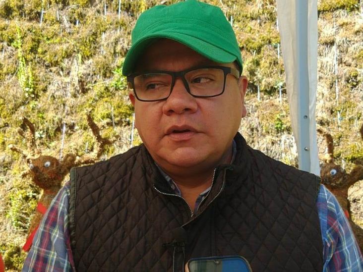 Ante riesgo de deslaves, Nogales pide apoyo para muro de contención
