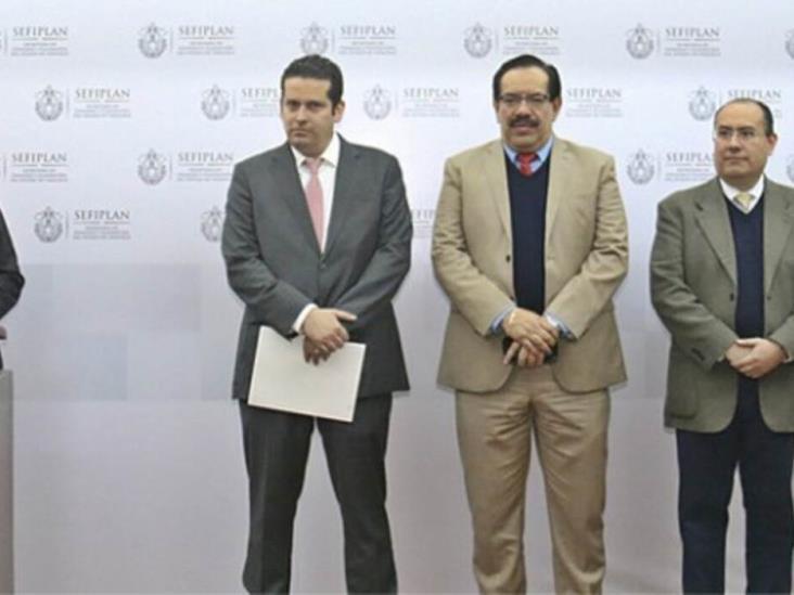 FGE-Veracruz ya puede detener a ex tesorero de Sefiplan