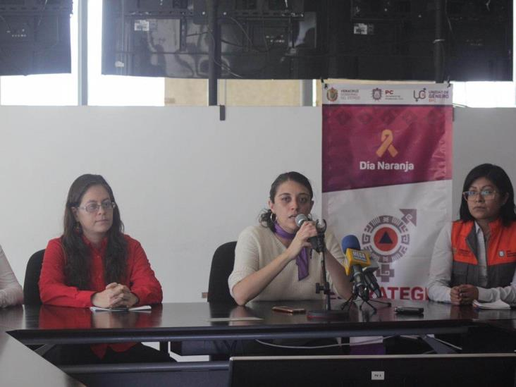 Lloviznas y norte en Veracruz el miércoles por Frente Frío 35