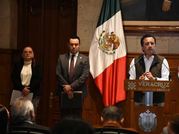 No registrará Veracruz subejercicio en obras, afirma Gobernador