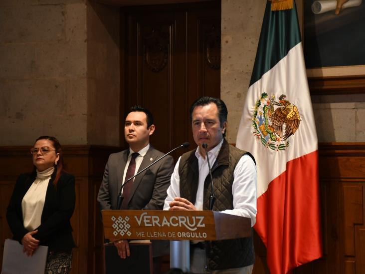 Buscan 'sanar' al IPE; paga Gobierno de Veracruz deuda con Cecytev