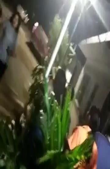 Van contra Fuerza Civil por disparar contra civiles en Vega de Alatorre