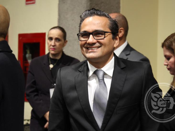 Jorge Winckler está prófugo en Puebla, afirma Reyes Peralta