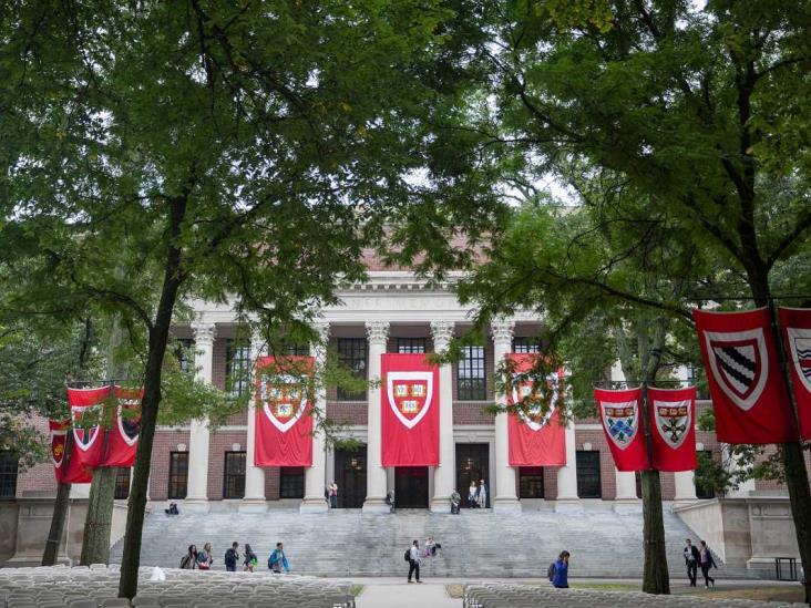 Biomédico veracruzano realizará estancia en  Harvard