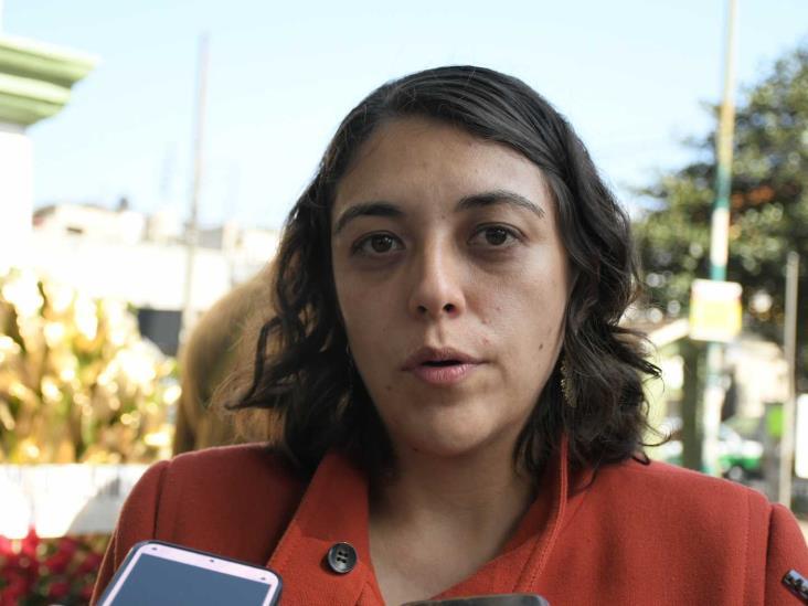 Reforma al Código Civil sería gran avance para Veracruz: Osorno