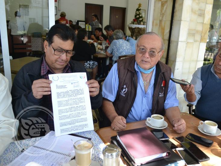 Piden en Río Blanco transparentar proyecto de Universidad Benito Juárez