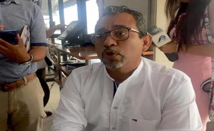 Claman a Congreso intervenir Tesorería de Jamapa