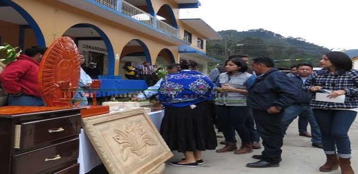 Habitantes de Atlahuilco acusan abuso de Profepa en Campeche