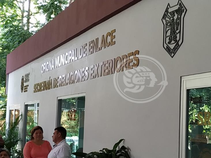 Sancionan a empleados de la SRE en Poza Rica