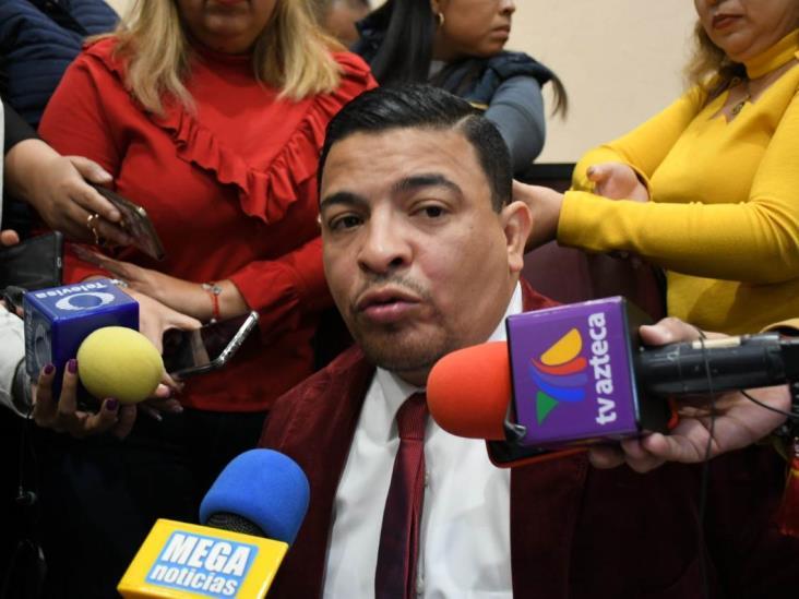 Reforma al Código Civil, aún en análisis: Gómez Cazarín
