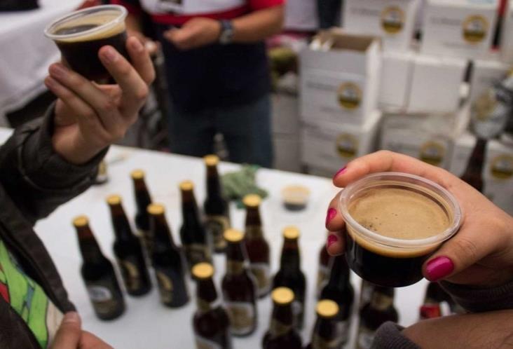 Niñas de Veracruz, con problemas de alcoholismo