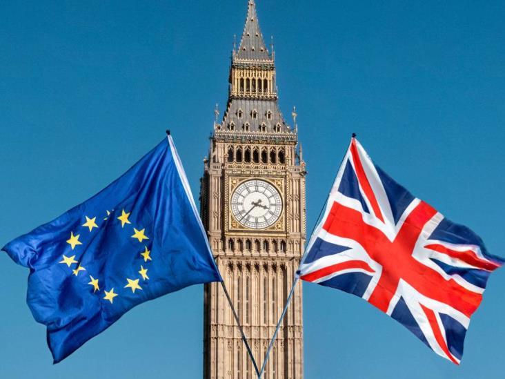 Parlamento Europeo aprueba términos del Brexit