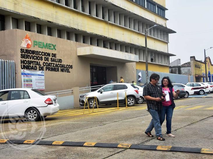 No permiten que médicos vulnerables del Hospital de Pemex vayan a cuarentena