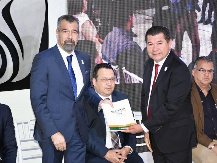 Presenta IMSS Norte informe 2019; destaca logros y retos