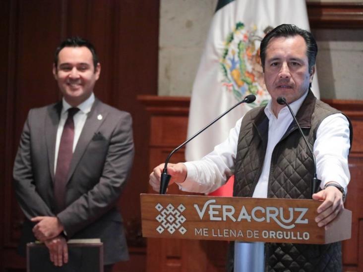 Extiende Cuitláhuac al 29 de febrero programa 'Borrón y Placas Nuevas'
