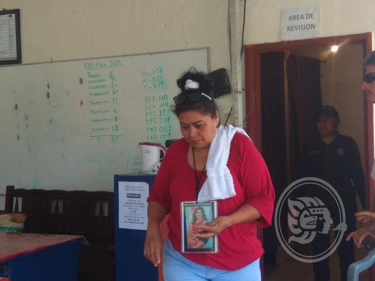 Colectivos de Tamaulipas realizarán búsqueda al norte de Veracruz