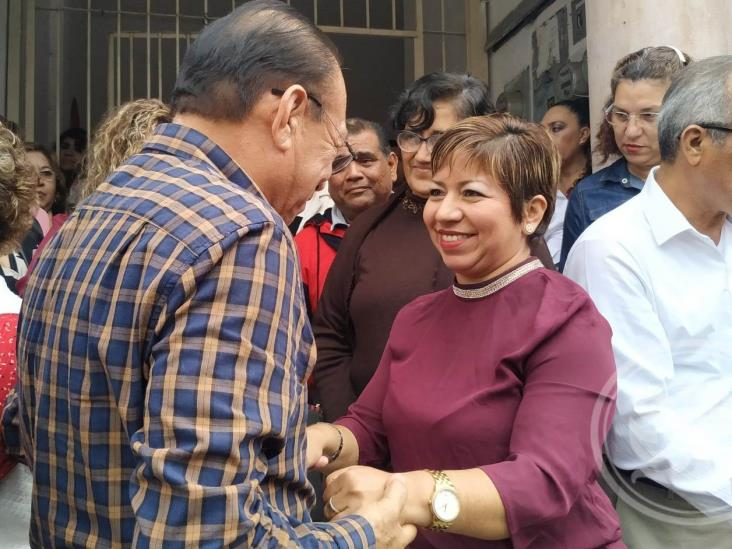 Niega ex delegada de la SEV en Poza Rica que salida se deba a denuncias