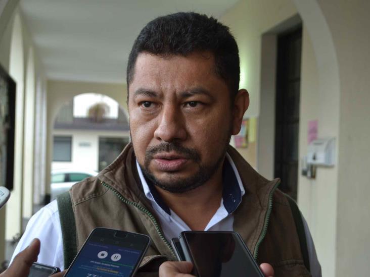 Percibe la IP de Veracruz depresión económica en el país