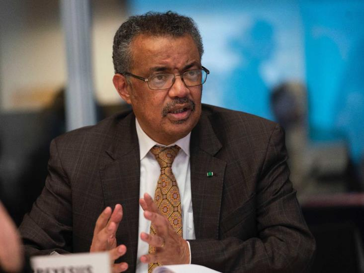 Declara OMS 'emergencia mundial' por coronavirus