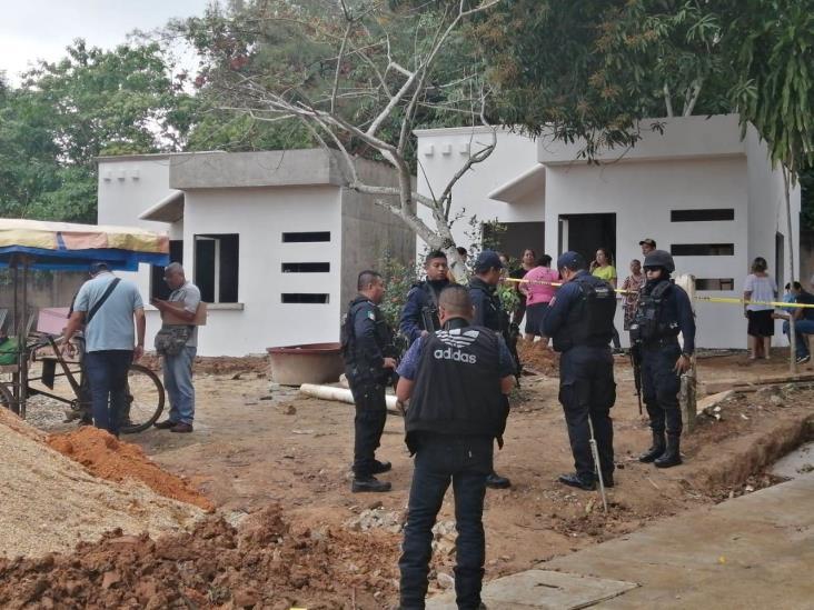 En ataque armado, asesinan a ex alcalde de Soconusco