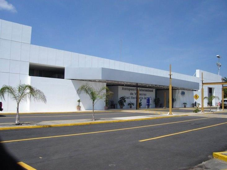 Urgen filtros en aeropuerto de Veracruz por el Coronavirus