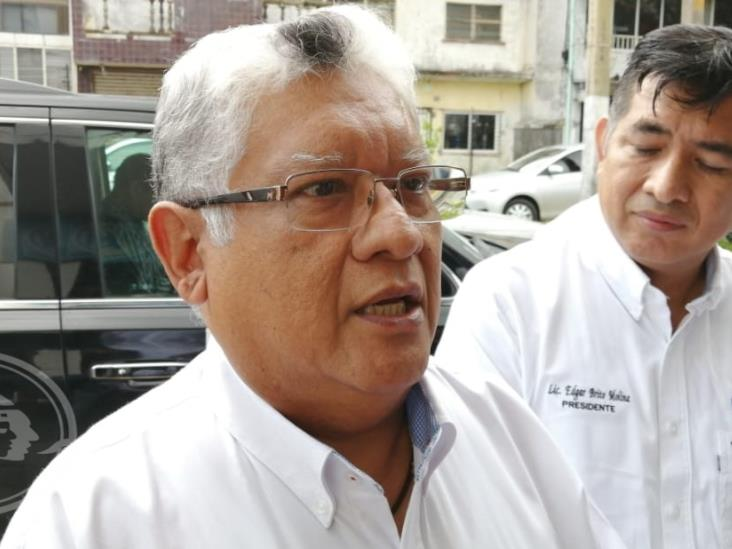 Exigen a Gobierno de Veracruz justicia tras asesinato de Alcalde