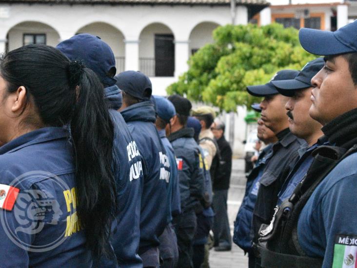 Suman 5 denuncias contra elementos de la Policía Municipal de Poza Rica