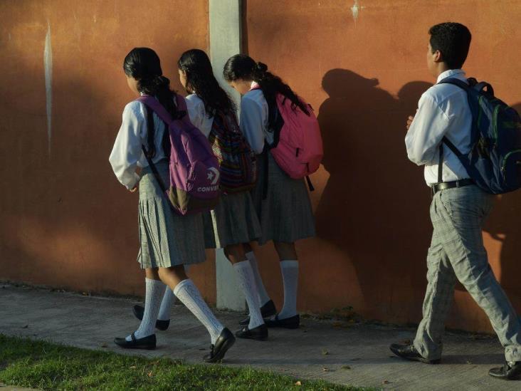 Inicia SEV preinscripciones para preescolar, primaria y secundaria