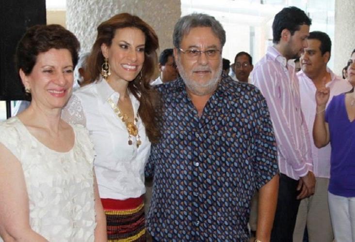 SCJN da revés a padres de Karime Macías; seguirán congeladas sus cuentas