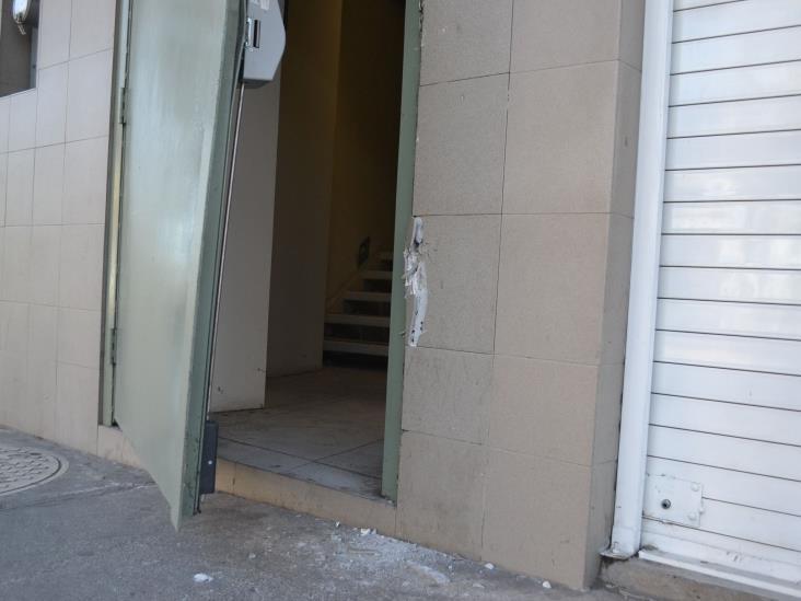 Robo millonario en tienda Coppel de Ciudad Mendoza