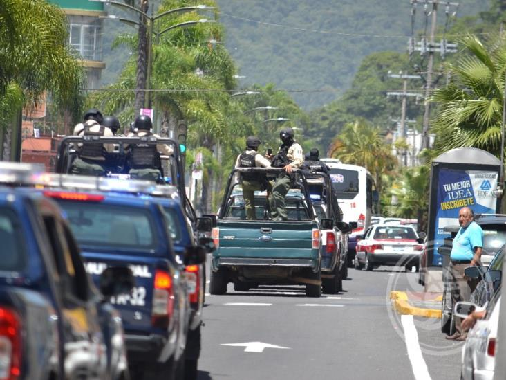 Secuestran en Río Blanco a conocido empresario
